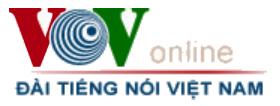 VOV- daitiengnoi Vietnam
